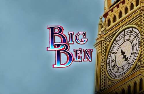 Big Ben HTML