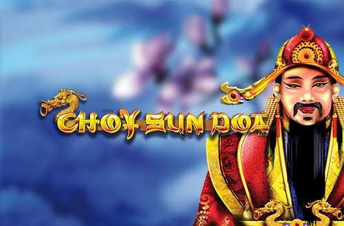Choy Sun Doa