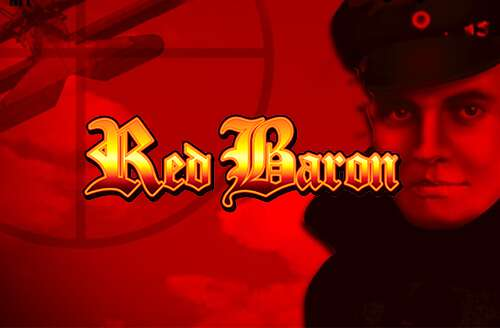 Red Baron HTML