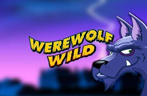Werewolf Wild